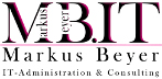 Markus Beyer IT-Administration & Consulting