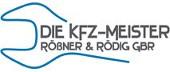 Die KFZ-Meister Rößner & Rödig